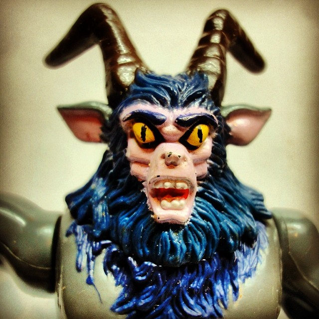 #toys #toypics #actionfigure #Etsy #vintage #instatoys #retro #actionfigures #hipster #hip #disney #Muppets #MickeyMouse #WaltDisney #heman #ThunderCats #StarWars #rare #vhtf #marvelcomics #dccomics #comicbook #art #80s #Eighties #motu #devil #satan #666 #TheGoat
