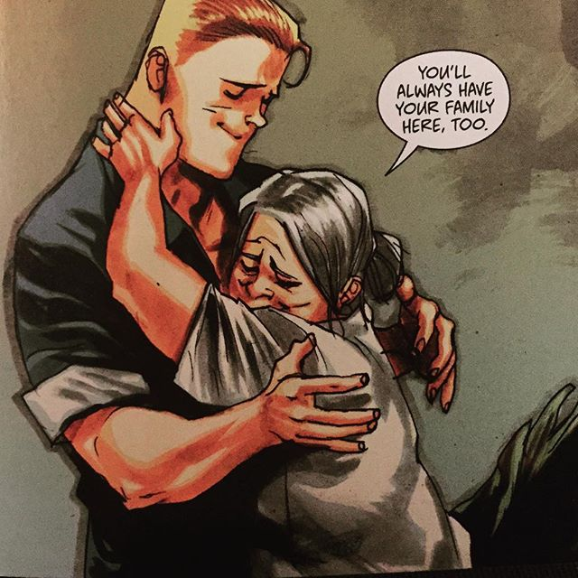 Huck #4 by @imagecomics and #MarkMillar hits you right in #thefeels! Another great issue from #MillarWorld. #comics #comicbooks #ashtabula #ashtabulacounty #GenevaOhio #Superman #imagecomics #superhero #MarvelComics #DCComics #DCU #DCYou #robotzero #HuckComic #Huck