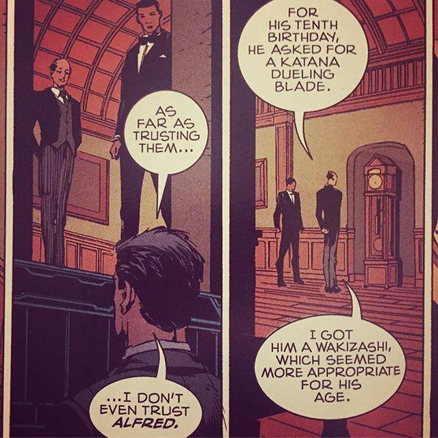#BruceWayne #Batman #TeamAlfred #Alfred #Robin #BatCave #BatMobile #Batsy #HarleyQuinn #Gotham #SuicideSquad #Joker #JoeChill #jacknapier #TheBatman #WhosBatman #BatSignal #BatCopter #ComicBooks #Comics #ComicBookArt #ComicArt #PopArt