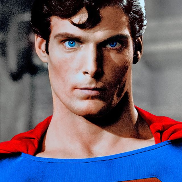 Supes will always be #1 in our hearts. #mcm #dccomics #comicbooks #hope #christopherReeves #superman #comics #comicbook #comicart #instaman #instacomics #warnerbrothers #krypto #krypton #kryptonite #LexLuther #GeneHackman #eighties #80s #movies #dailyPlanet #metropolis #clarkent #loislane #jimmyolsen #supermanspaljimmyolsen