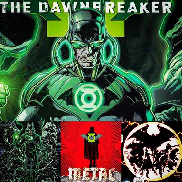 Dark Nights Metal continues today with #TheDawnbreaker & Green Arrow Metal Tie-In Gotham Resistance! Pick up a copy at https://Robot-Zero.com! #Batman #GreenLantern #HalJordan #JohnStewart #GuyGardner #DCComics #pullList #comics #comicbooks #comicart #instacomics #DarkNightsMetal #Gotham #GothamResistance #localcomicshop #LCS #cle #cleveland #ashtabula #GenevaOH #GenevaOhio #BruceWayne #joker #greenlanterncorps #greenlanterns #GeoffJohns Cover Art by the amazing @jfabok